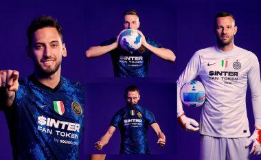 Interi ndryshon sponsorin në fanellë pas 26 viteve 'martesë' me Pirellin