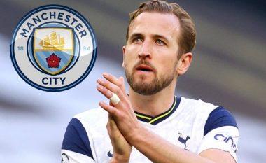 Harry Kane i gatshëm të kalojë te Man City, transferim dhe fitime rekord në Ligën Premier
