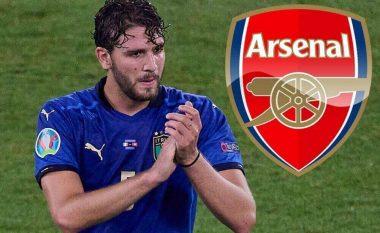 Arsenali me ofertë zyrtare për Locatellin