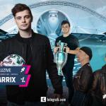 Martin Garrix intervistë ekskluzive për Telegrafin: Eksperienca në Euro 2020, bashkëpunimet me shqiptaret e famshme dhe kujtimet nga performanca në Kosovë