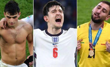 Nga Pedri te Chiesa dhe Schick, kush janë 15 lojtarët që iu rrit vlera më shumë gjatë Euro 2020?