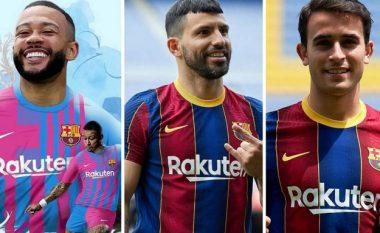 Lajm tronditës për Barcelonën: Nuk mund të regjistrojë asnjë transferim të ri, nëse nuk reduktojnë pagat nga të cilat lojtarët nuk po heqin dorë