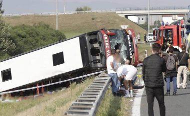 Identifikohen edhe dy viktima tjera nga aksidenti tragjik që ndodhi në Kroaci, janë nga Rahoveci