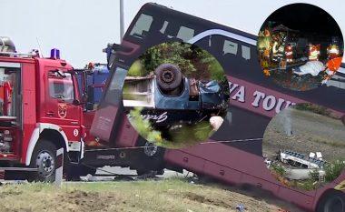 Katër tragjeditë më të mëdha nga aksidentet me autobusë që nga paslufta në Kosovë