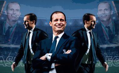 Çfarë pritet nga rikthimi i Massimiliano Allegrit te Juventusi