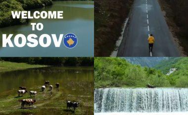 """""""Mirësevini në Kosovë"""", përmbledhja e bukurive të vendit në një video, mbi 100 mijë shikime në 24 orë"""