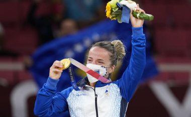 Rritet vlera e medaljeve në Lojërat Olimpike, rriten edhe të ardhurat e Distria Krasniqit
