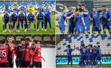 Mësohet shuma e parave që ekipet shqiptare do të fitojnë në raundin e dytë të Ligës së Konferencës