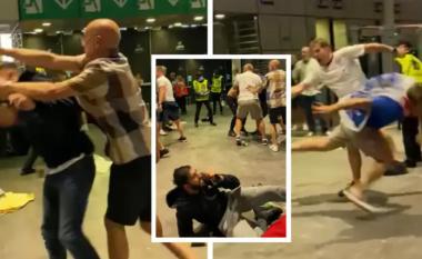 Në vendin ku lindi futbolli: Dhunë, futje në stadium pa bileta, racizëm, rrahje të tifozëve kundërshtar dhe gjithçka tjetër
