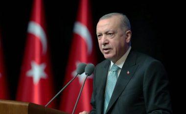 Erdogan: Do të punojmë së bashku me Bidenin për t'i sjellë më shumë njohje Kosovës