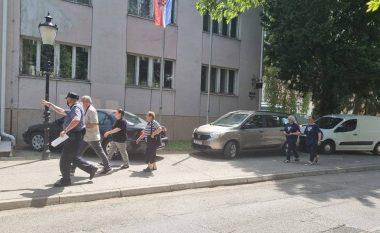 Detaje nga dëshmia në Gjykatë e udhëtarëve të autobusit që u aksidentua në Kroaci