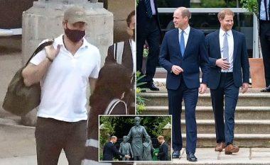 Princi Harry largohet për në Amerikë - aludohet se do të rikthehet sërish në Mbretërinë e Bashkuar me Meghanin në shtator