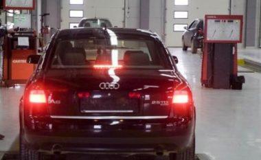 Miratohet Ligji për heqjen e homologimit për Automjete