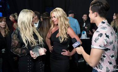 Britney: Kujdestaria mi vrau ëndrrat
