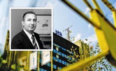 Rafet Jashari jep dorëheqje nga pozita e kryeshefit të Postës së Kosovës