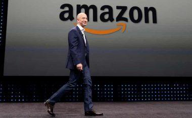 'Pensionohet' Jeff Bezos, merr me vete një pasuri rreth 200 miliardë dollarësh