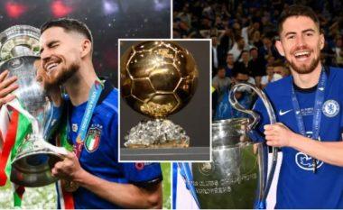 """""""Jorginho meriton të fitojë Topin e Artë para Messit"""", Zola befason me fjalët e tij"""