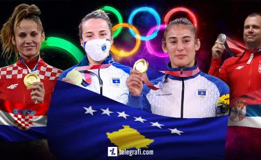 Kosova, vendi që paguan më së shumti për medalje olimpike në Ballkan – lë pas Serbinë