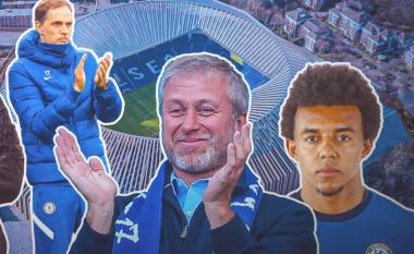 Zouman plus para, Chelsea afër transferimit të Koundes