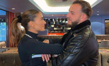 """""""Nëse don"""", lansohet dueti i radhës mes Mozzik dhe Loredana"""
