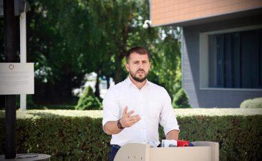 PDK: Qeveri hipokrite, po hap dyert për produktet serbe