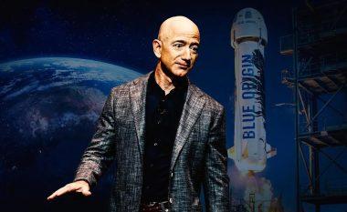 Jeff Bezos shkoi në hapësirë dhe u kthye - çfarë do të thotë e gjithë kjo?