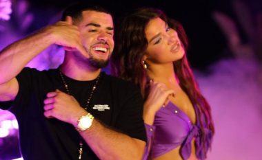 """Dhurata dhe Noizy bashkojnë forcat për """"Mi Amor"""" që premton të shndërrohet në hit"""