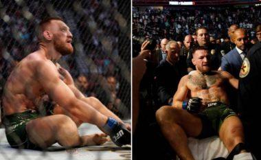 Conor McGregor përjashtohet nga UFC deri në vitin 2022 pas trilogjisë me Poirier