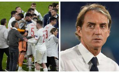 """""""Kupa e Botës do të jetë në mes të Italisë, Spanjës dhe ndonjë skuadre tjetër"""" – kështu mendon Mancini"""