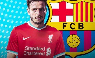 Fernando Torres i thotë Saulit që të refuzojë Barcelonën dhe të kalojë te Liverpooli
