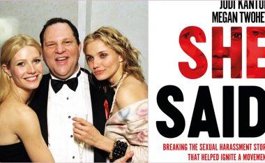 Filmi për Harvey Weinstein lansohet në fund të vitit të ardhshëm
