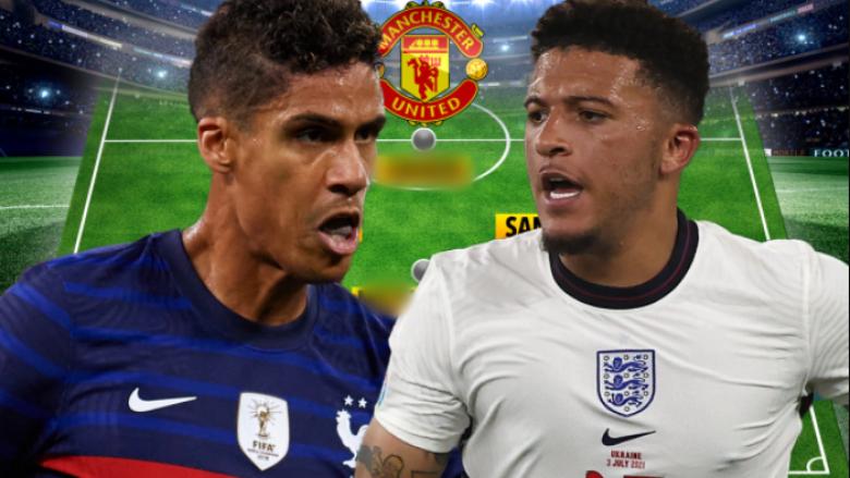 Formacioni i mundshëm i Unitedit për edicionin e ri, a mund ta fitojnë Ligën Premier?