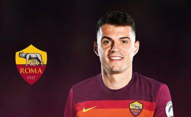 Arrihet marrëveshja mes Romës dhe Xhakës - pritet vetëm ajo me Arsenalin
