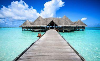 5 arsye se përse pushimet në Maldive janë ëndërr e çdo personi