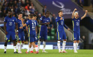 Chelsea fiton Superkupën e Evropës, mposht pas penalltive Villarrealin