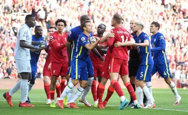 Liverpooli dhe Chelsea ndahen në paqe në derbin e tensionuar