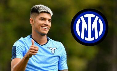 Joaquin Correa nga Lazio te Inter pothuajse e kryer, mbeten vetëm detajet e marrëveshjes