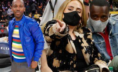 Përflitet për një lidhje të re të Adele me Paul Rich