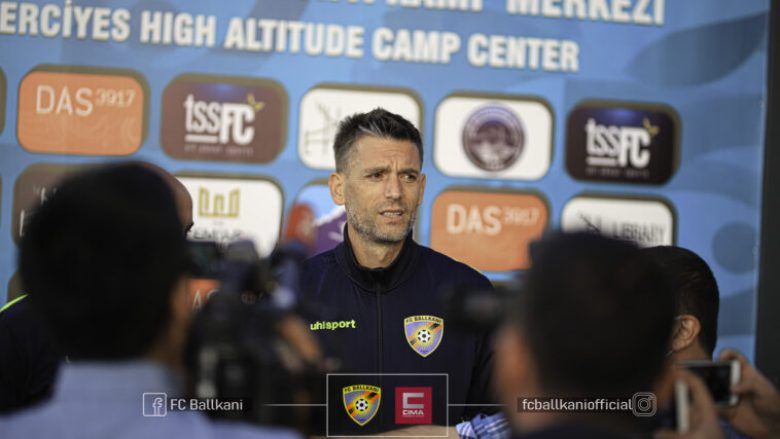 Foto: FC Ballkani