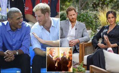 Meghan Markle donte dëshpërimisht të ishte pjesë e festës VIP të 60-vjetorit të Barack Obamës, por ajo dhe Harry nuk ishin të ftuar