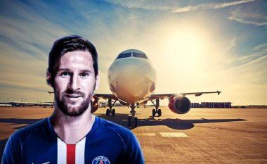 Fabrizio Romano konfirmon se Messi ende gjendet në Barcelonë