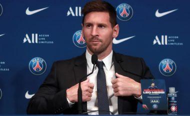 Messi: PSG është gati të luftojë për çdo trofe, qëllimi është ta fitojmë Ligën e Kampionëve