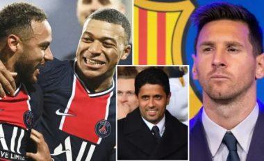 Messi bëhet lojtari më i paguar i PSG-së, fatura e pagave të klubit francez është thjesht e çmendur