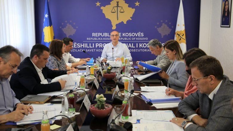 Përgjimet, Këshilli Prokurorial i Kosovës fillon procedurë disiplinore ndaj prokurores Shemsije Asllani