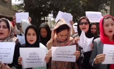 """Nis """"gjuetia"""" e gjykatëseve afganë,vrasësit në gjurmët e femrave që i burgosën"""