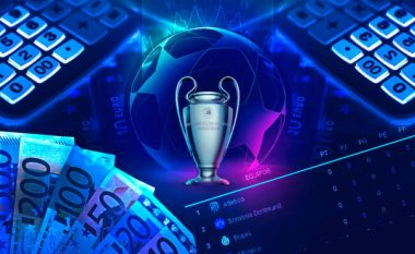 Sa fitojnë klubet nga secila fazë e Ligës së Kampionëve: Nga grupet, deri te finalja