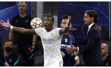 Vendimi i qëlluar Carlo Ancelottit për David Alaban – do të luajë vetëm në qendër të mbrojtjes si pasardhës i Sergio Ramos
