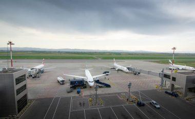"""Projekti për Aeroportin Ndërkombëtar të Prishtinës """"Adem Jashari"""", zgjatet pista dhe hapen rrugë të reja ajrore"""