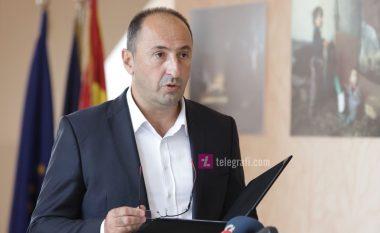 Dyshimet për keqpërdorime në shpronësimet e rrugës Kijevë-Zahaq, deklarohet ministri Aliu