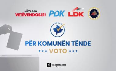 Shkurtimi i fushatës zgjedhore i pamundur, Cakolli: Partitë politike të dakordohen për anulim të tubimeve publike me qytetarët